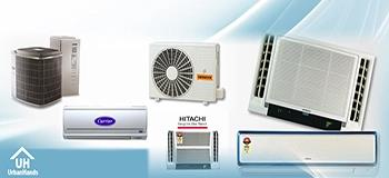All brands AC Repair or Installation Services in hyderabad