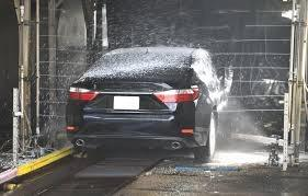 Car washing or cleaning service at jaipur