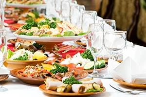 Best Event Caterers in hyderabad