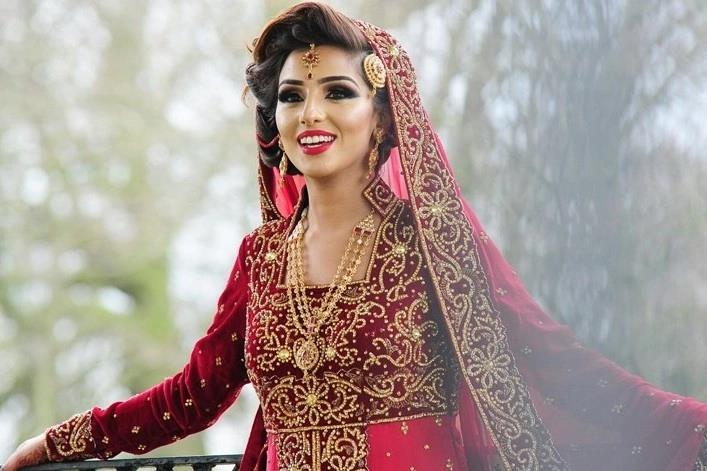 Pre Bridal Beauty Packages for new brides in jaipur
