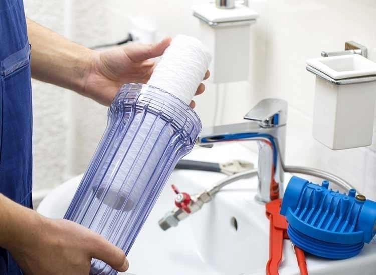 Book RO or Water purifier repair services in hyderabad