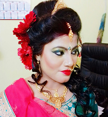 Best Makeup Artists in patna from UrbanHands
