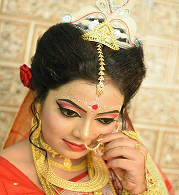 Best Makeup Artists in hyderabad from UrbanHands