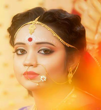 Best Party Makeup Artists in patna from UrbanHands